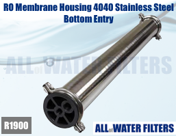 membrane-housing-4040-stainless-steel-bottom-entry