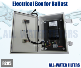 electrical-box-for-ballast