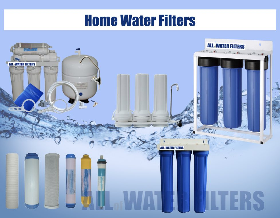 home-water-filters