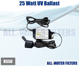 25-watt-uv-ballast-power-supply