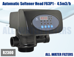 automatic-softener-head-f63p-1''-45m3h