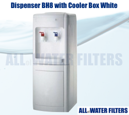 dispenser-bh8-with-cooler-box-white