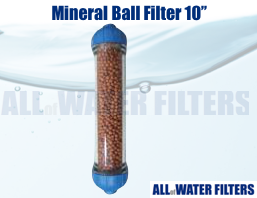 mineral-ball-filter