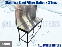stainless-steel-filling-station-with-3-taps